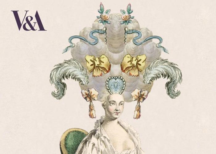V&A Design a Wig