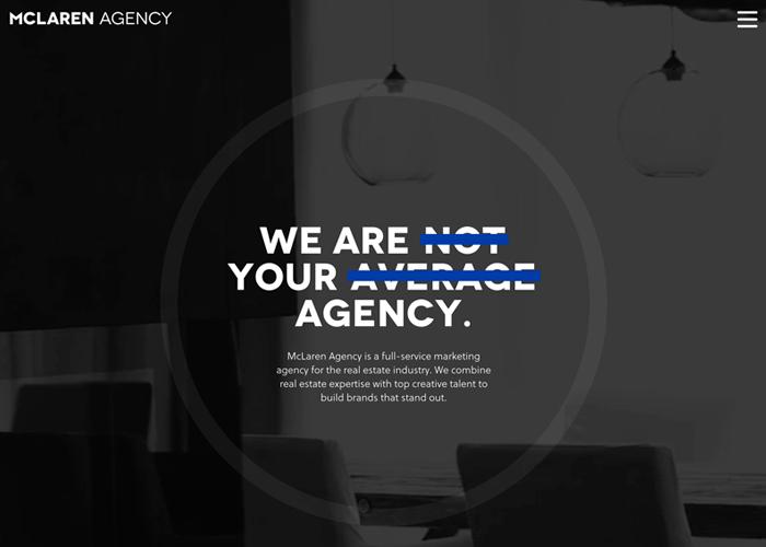 McLaren Agency AG