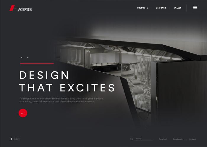 Acerbis Design