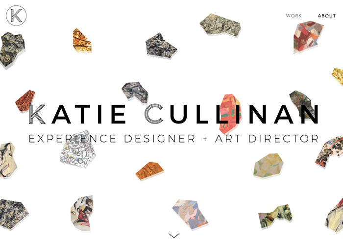 Katie Cullinan's Portfolio