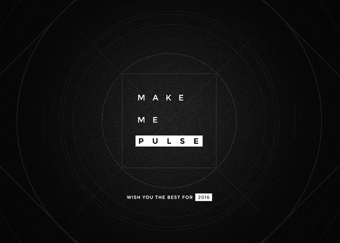 Make Me Pulse 2016 Wishes