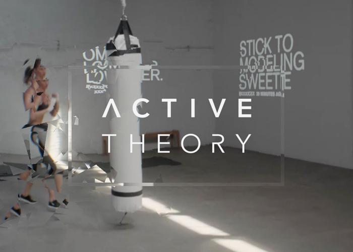 Active Theory v3