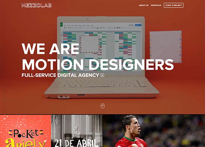 MezzoLab Digital Agency