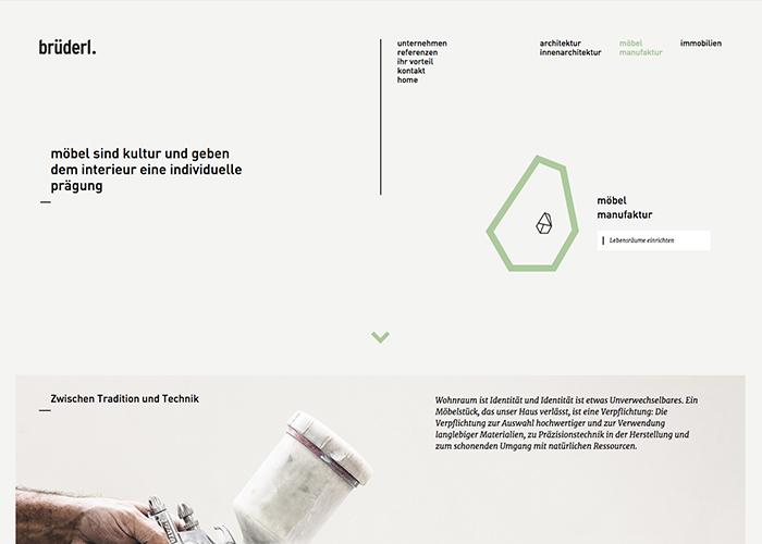 brüderl - architecture & furniture