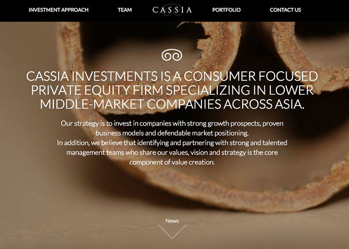 Cassia Investments