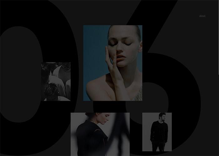 Flavinsky - Portfolio 2016