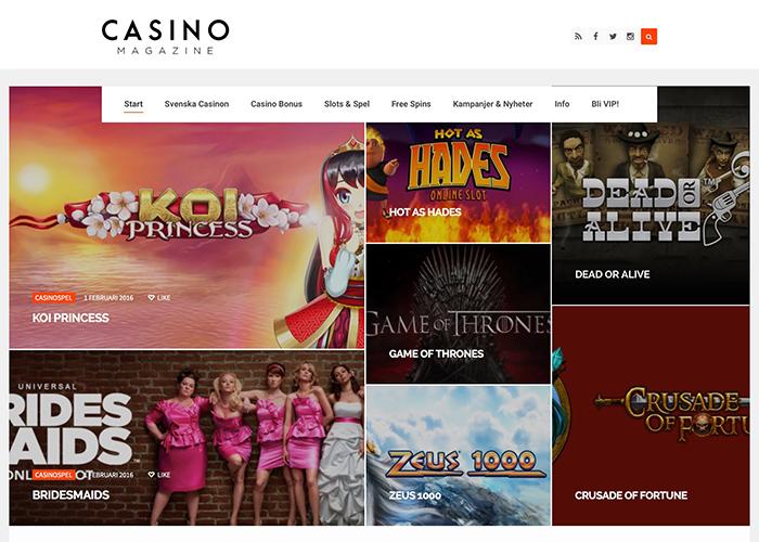 online casino sverige book of rah
