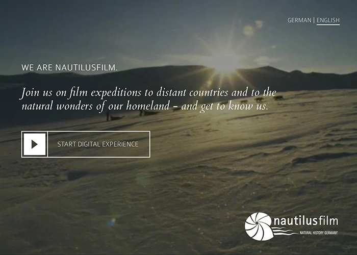 nautilusfilm | Natural History Germany