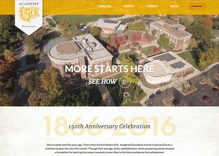 St. Teresa's 150th Anniversary