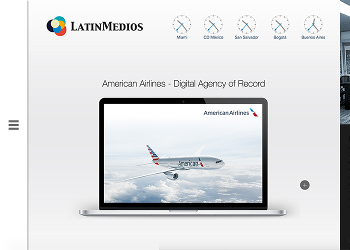 LatinMedios - Full Service Digital Agency - Latin America & US Hispanic