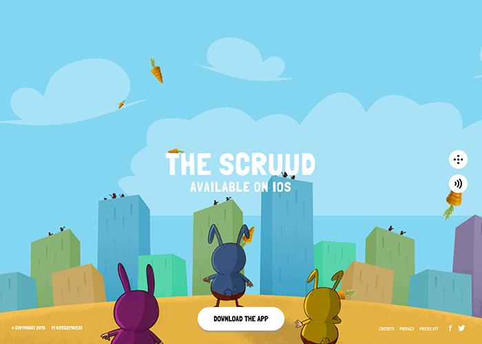 The Scruud