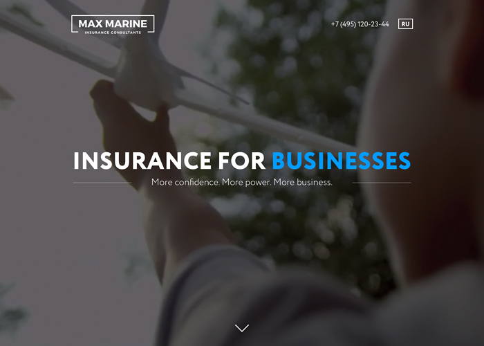 Max Marine Insurance Consultants