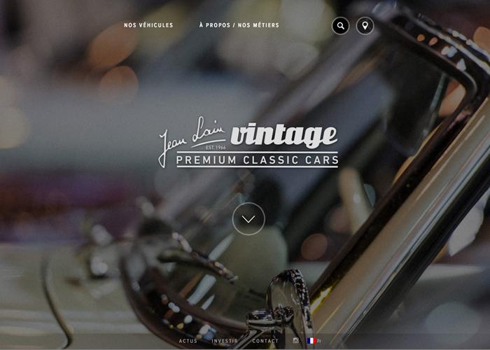 Jean Lain Vintage