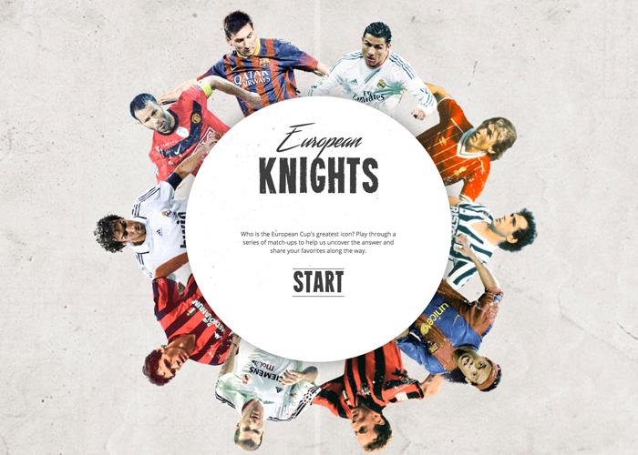 European Knights