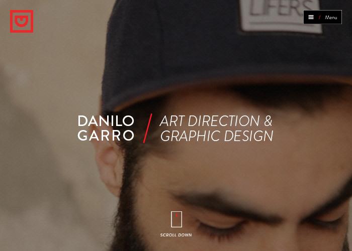 Danilo Garro - Art Direction/Graphic Design