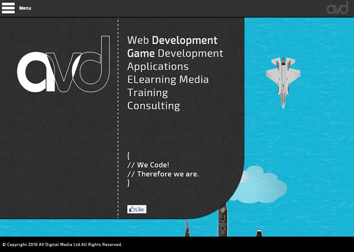 AV Digital Media Ltd.