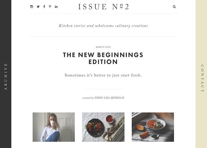 Issue N°2