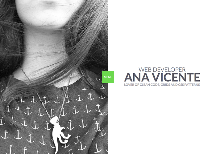 Portfolio of Ana Vicente