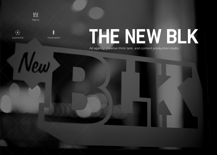 The New BLK