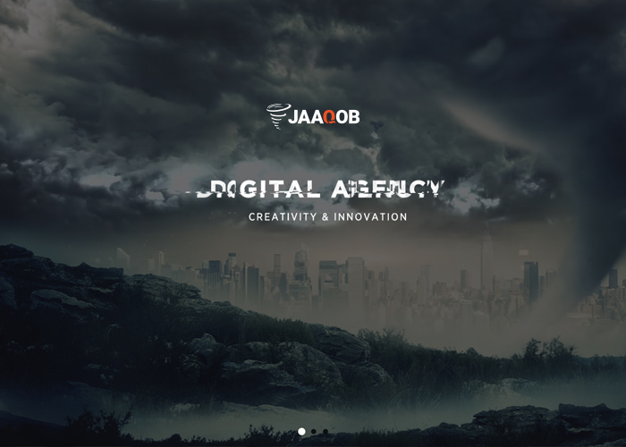 JAAQOB - DIGITAL AGENCY
