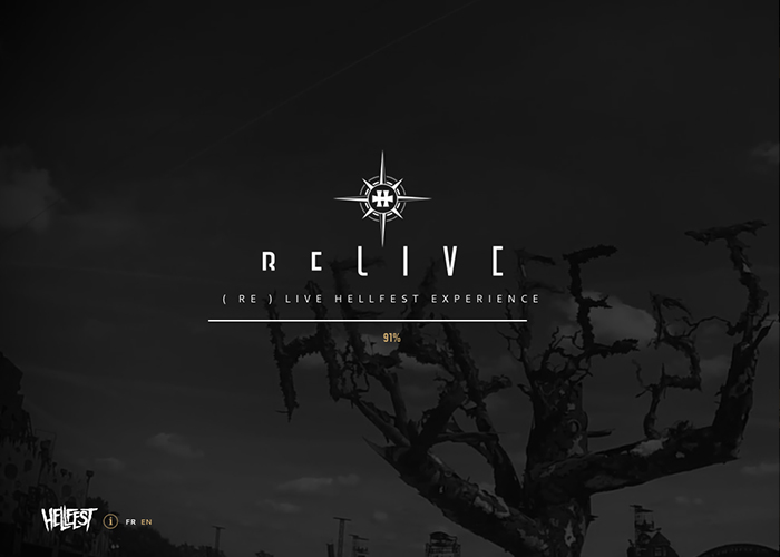 Hellfest Relive