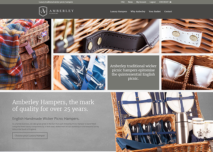 Amberley Hampers