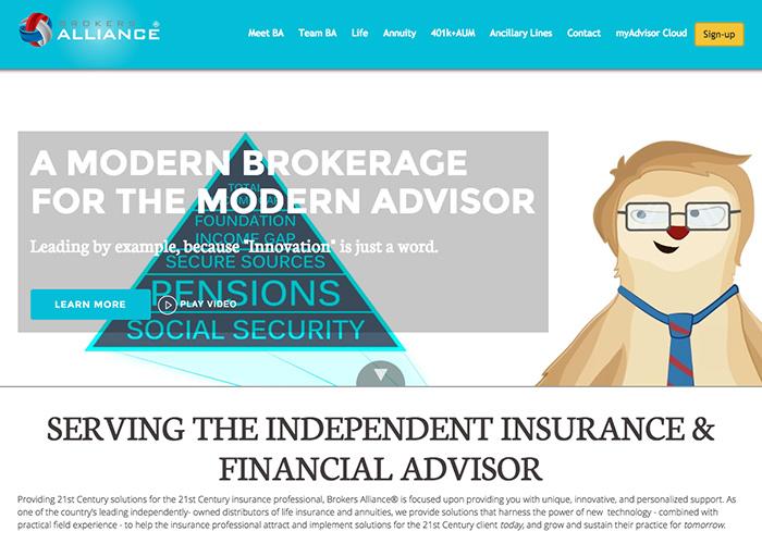 Brokers Alliance