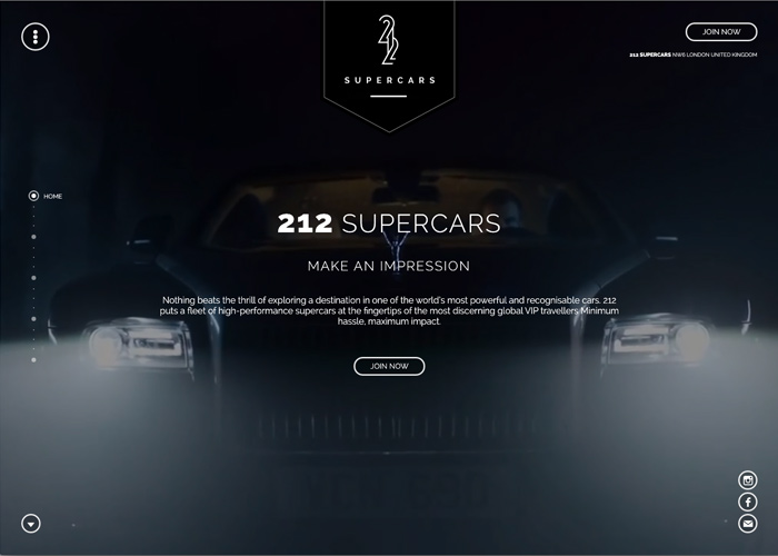 212 Supercars