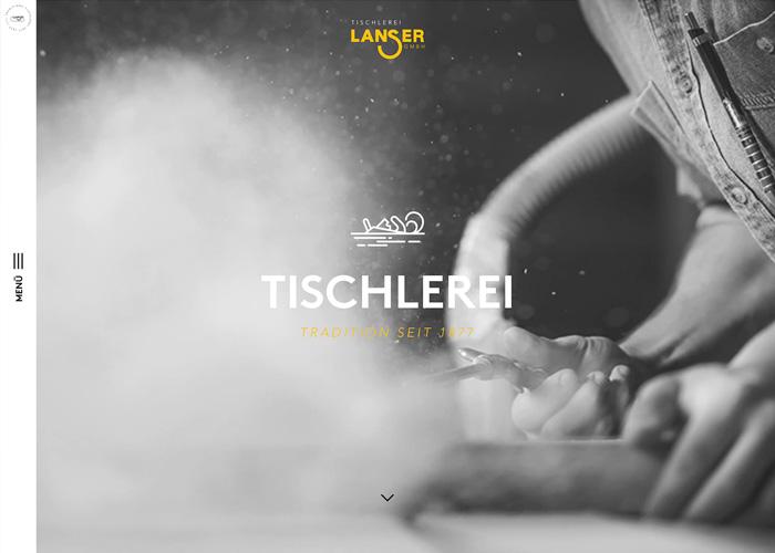Tischlerei Lanser
