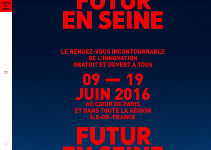 Futur en Seine