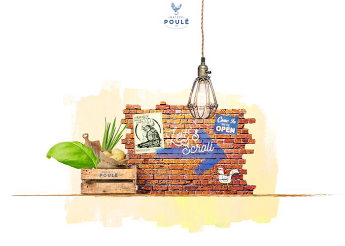 Maison Poulé