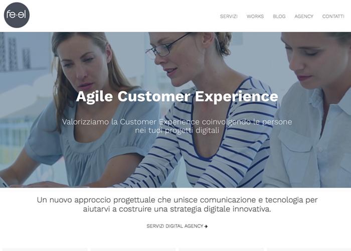 fe-el digital agency milano