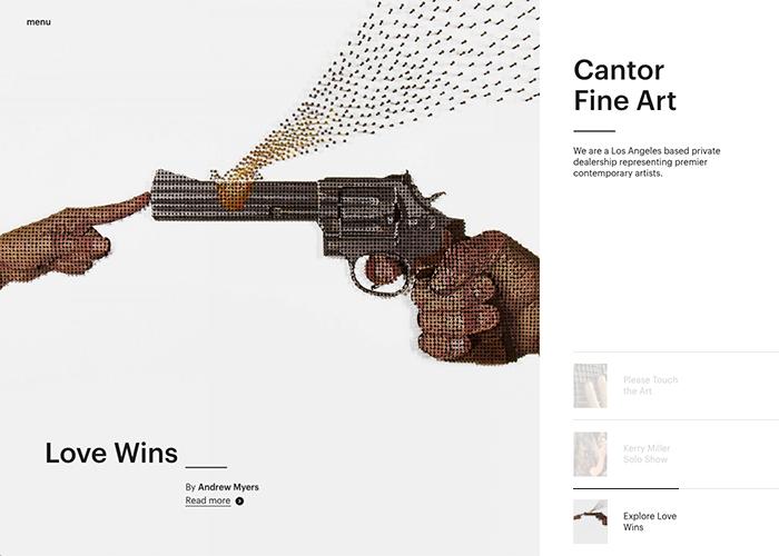 Cantor Fine Art