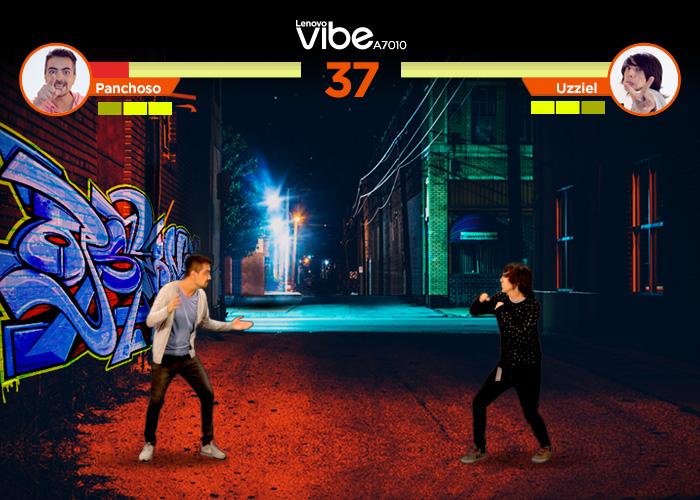 La Batalla de Youtubers