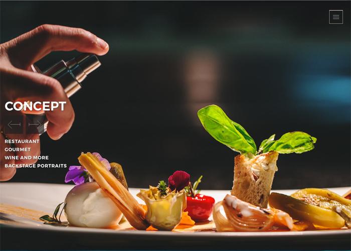 Il Buco Gourmet Restaurant.