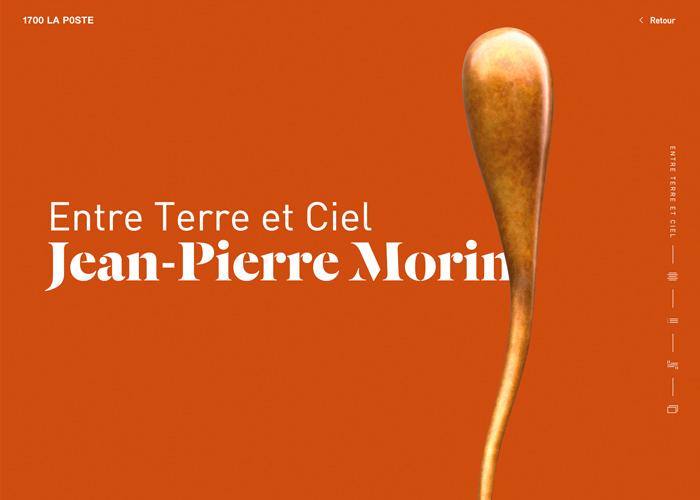 Jean-Pierre Morin