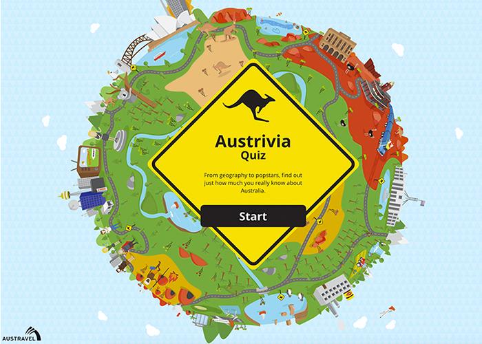 Austrivia Quiz