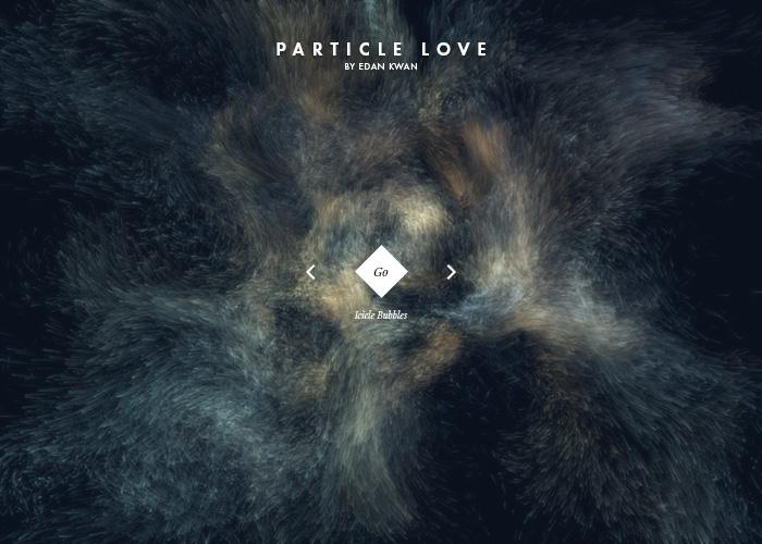 Particle Love