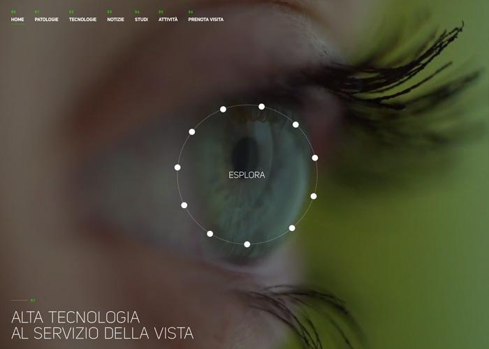 Oculistica Mastropasqua