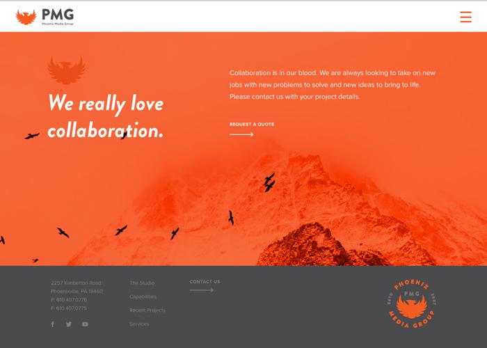 Pheonix Media Group