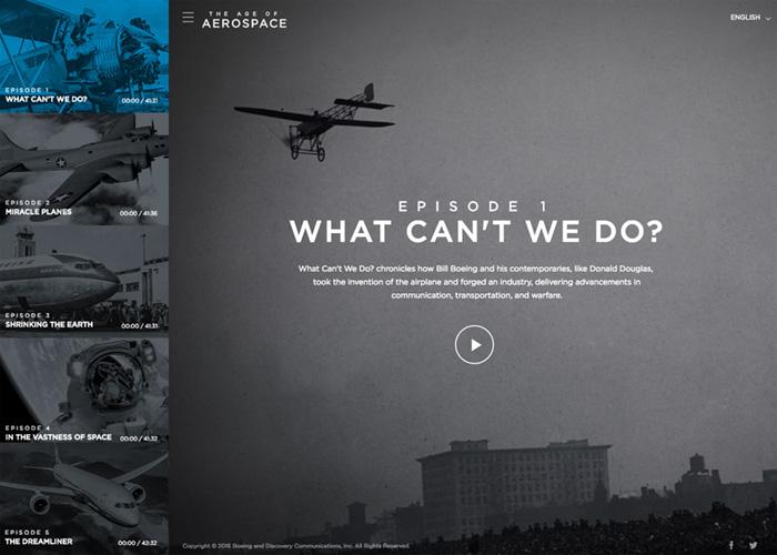 The Age Of Aerospace