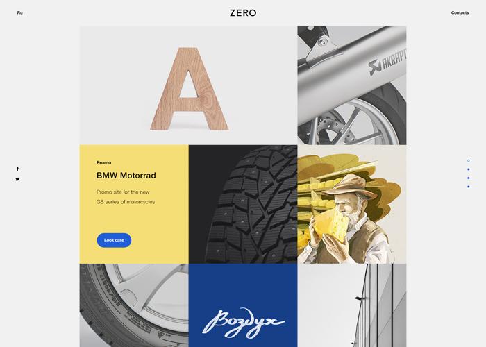 Zero Interactive Agency