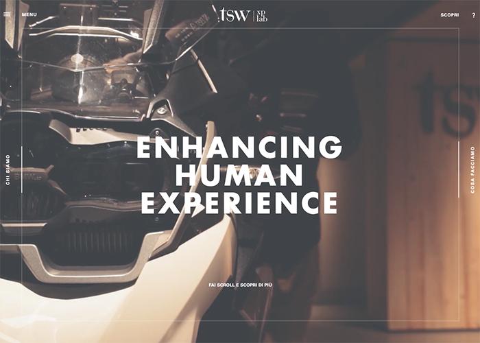 Experience TSW