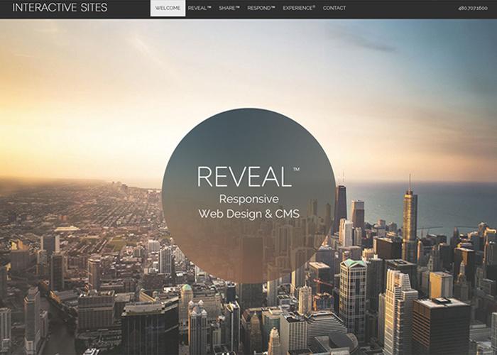 Interactive Sites, Inc.