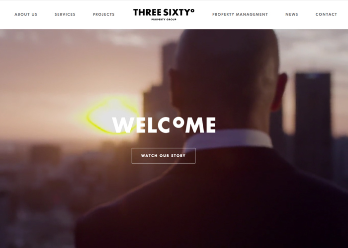 Three Sixty Property Group