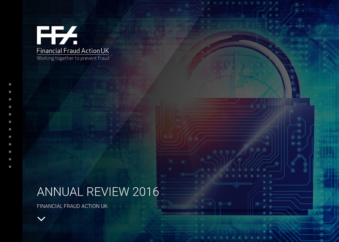 Financial Fraud Action Annual Review