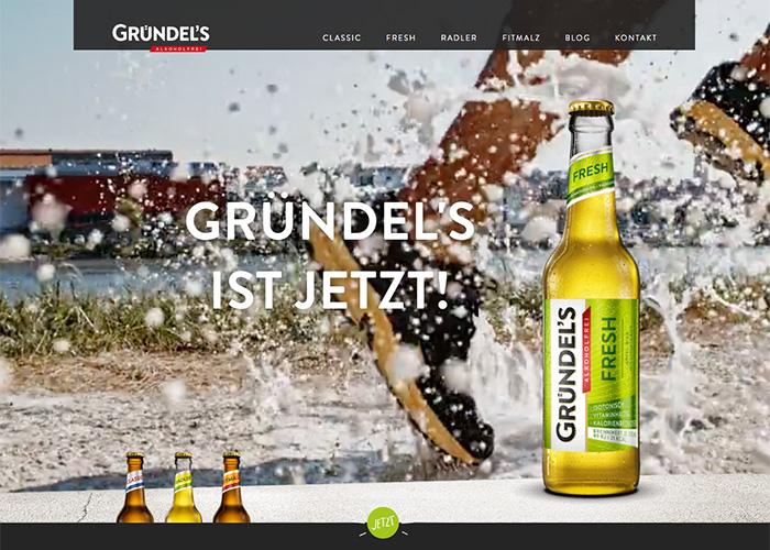 Gründel's