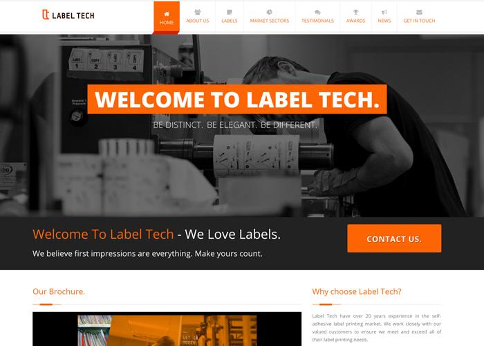 Label Tech