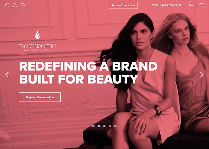 CCG - Creative Marketing Agency