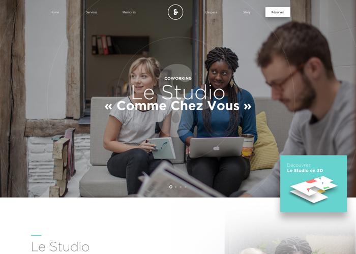 Le Studio - Coworking